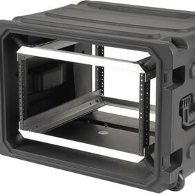 SKB Cases - hp shock rack