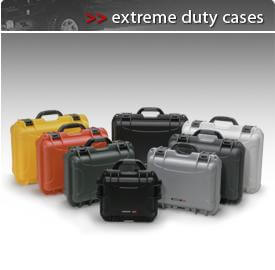 plasticase extreme duty cases