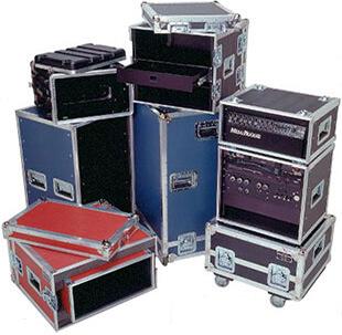 rack cases bristol